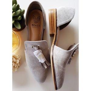 Shoes - 🎉HP🎉NWT! BEAST Fashion Shoes